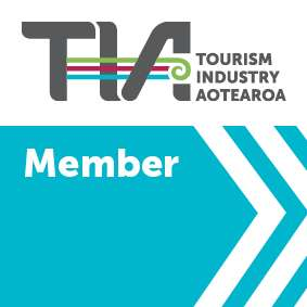TIA Member Blue Square